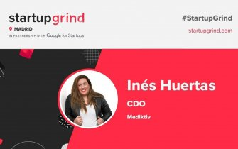 Startup Grind: The power of DATA on solving social problems (Madrid)